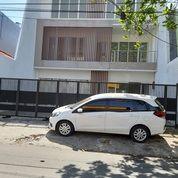 STRATEGIS Rumah USAHA + Kantor & Gudang AREA Pucang Anom (26966667) di Kota Surabaya