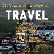 TRAVEL Surabaya Jogja (26969771) di Kota Surabaya