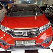 HONDA NEW JAZZ RS CVT THN 2017 (26971275) di Kota Palembang