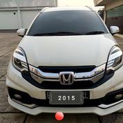Honda Mobilio RS 1.5 CVT 2015 Low Km (26971359) di Kota Jakarta Timur