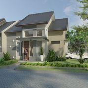Rumah Hook Cluster Azalea Dekat At Boulevard Vbt (26974419) di Kota Malang