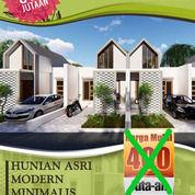 Rumah Di Jatikarya Bekasi 1km Ke Mall Cibubur Dan Tol Jatikarya (26976043) di Kota Bekasi