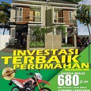 Promo Rumah Syariah Belakang BNS View Pegunungan (Khusus 5 Pembeli Pertama) (26976983) di Kota Batu