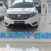 Dfsk Glory 580 Type Luxury Nik 2019 Ngabisin Stok Diskon 50 Juta (26977907) di Kota Bekasi