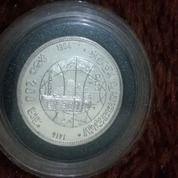 MURAH 7 COIN PERAK LANGKA HANYA 5 JT ALL (26978211) di Kota Depok