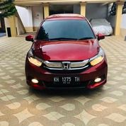 Mobilio Type E Manual 2018 (26978579) di Kota Banjarmasin