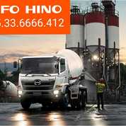 HINO FM 260 JM 2020 (26979139) di Kota Surabaya