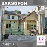 Rumah Murah Luas 218 Di Saksofon Tunggulwulung Sukarno Hatta Kota Malang _ 356.20 (26980287) di Kota Malang