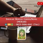 MURAH! TELP/WA: 0823-3006-0012 (Tsel), Kursus Menulis Buku, Kursus Menulis Novel Indah (26981143) di Kab. Bojonegoro
