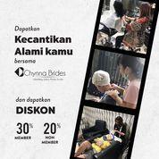 CHYNNA SALON DISKON 30% MEMBER DAN 20% NON MEMBER (26982003) di Kota Jakarta Selatan