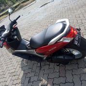 Yamaha Nmax Red 2016 (26982299) di Kota Semarang