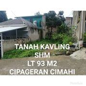 TANAH KAVLING CIPAGERAN CIMAHI (26983183) di Kota Bandung
