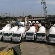 Rental / Sewa Truck Mixer Readymix Indonesia (26984079) di Kab. Demak