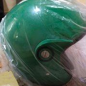 Helm Ojol Grab SNI (26988239) di Kota Denpasar