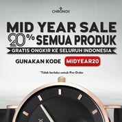 CHRONOX Mid Year Sale 20% Semua Produk (26992195) di Kota Jakarta Selatan