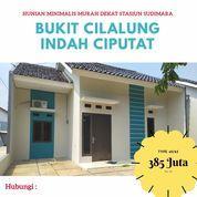Rumah Minimalis Siap Huni Di Ciputat Tangsel (26993635) di Kota Tangerang Selatan