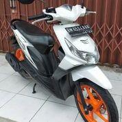 Honda Beat Karbu 2012 Terawat (26994515) di Kota Pekanbaru