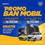 Bengkel BOS Promo Ban Mobil (26997571) di Kota Jakarta Selatan