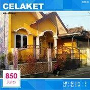 Rumah Murah Luas 93 Di Rampal Celaket Klojen Kota Malang _ 359.20 (26998783) di Kota Malang