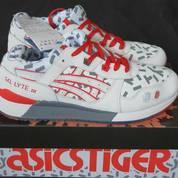 Sepatu Asics Gel Lyte III GI Joe Storm Shadow (26999383) di Kota Bandung
