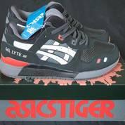 Sepatu Asics Gel Lyte III GI Joe Snake Eyes (27000427) di Kota Bandung