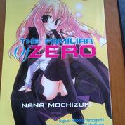 Komik The Familiar Of Zero 3 Komik The Familiar Of Zero 3
