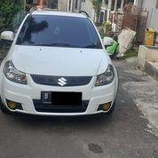 Suzuki X Over 2011 Metic Warna Putih (27001079) di Kota Jakarta Selatan