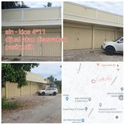 Kios Strategis Jalan Pasirputih (27001839) di Kota Pekanbaru