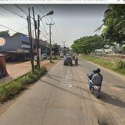 Tanah Nempel Jl.Kalimalang Dekat Exit Tol Tambun Harga Murah (27002815) di Kab. Bekasi