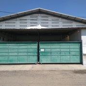 Gudang Siap Pakai Kawasan Industri Terboyo Megah (27006279) di Kota Semarang