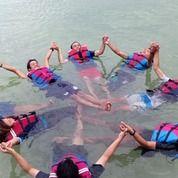 Wisata Snorkeling Gili Ketapang Probolinggo Balqis Group (27007011) di Kota Probolinggo