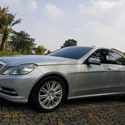 Mercedes Benz E300 AT Elegant 2011,Sedan Istimewa Untuk Pribadi Spesial (27010575) di Kab. Tangerang