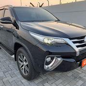 Toyota Fortuner VRZ AT 2016 Hitam (27010835) di Kota Bekasi