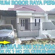 Rumah Siap Huni Bogor Country (27011003) di Kota Bogor
