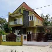 Rumah Luas 2 Lantai Dekat Kampus Uii Jakal Km 13 (27012331) di Kab. Sleman