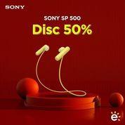 Erafone Promo Sony SP 500 Disc. 50% (27015155) di Kota Jakarta Selatan