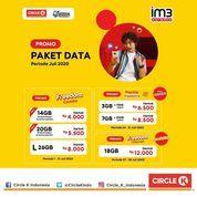 Circle K Promo Paket Data (27015583) di Kota Jakarta Selatan