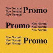Kinokuniya Bookstore Promo New Normal (27015591) di Kota Jakarta Selatan