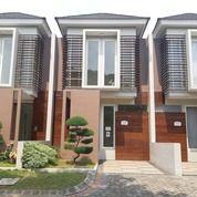 Rumah Mewah 2lantai Di Kota Sidoarjo Siap Huni SHM (27018575) di Kota Surabaya