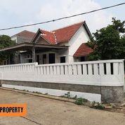 Rumah Luas Tanah 205 Bukit Golf Cibubur (27020123) di Kota Jakarta Timur
