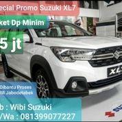 Promo Suzuki XL7 Terjangkau 2020 (27026631) di Kota Jakarta Barat