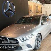 Promo Leasing Bunga 0% Mercedes-Benz A 200 Sedan 2020 (NIK 2019) (27027751) di Kota Jakarta Selatan