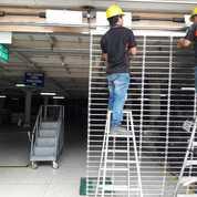 Ahli Pasang Rolling Grille Harga Termurah Dan Bergaransi (27029235) di Kota Bekasi