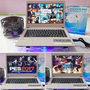 ACER E5-474G I5 GEN.6 VGA 4GB HDD 1TB MULUS BONUS MURAH (27029503) di Kota Jakarta Timur