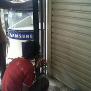 Specialist Service Rolling Door Jakarta Timur (27029611) di Kota Bekasi