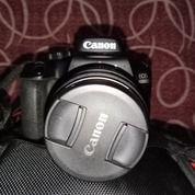 Camera Canon 4000D (27030207) di Kota Batam
