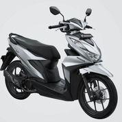 Honda Beat Deluxe ( Promo Credit ) (27030811) di Kota Jakarta Selatan