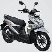 Honda Beat Street ( Promo Credit ) (27030847) di Kota Jakarta Selatan