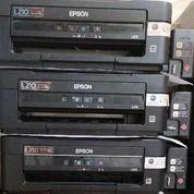 Terima Printer EPSON L210, L220, L350 (27031163) di Kota Jakarta Barat