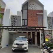 Rumah Baru Design Modern Dan Elegant Di Kelapa Dua Depok (27031947) di Kota Depok